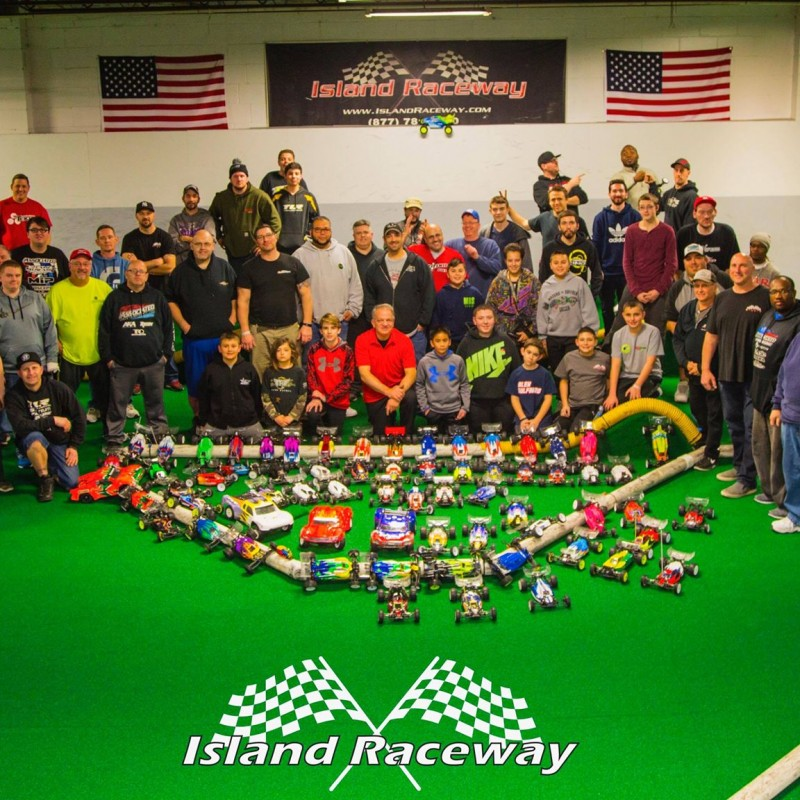 Island Raceway in Lindenhurst, NY | Free Quote | Kidlistings