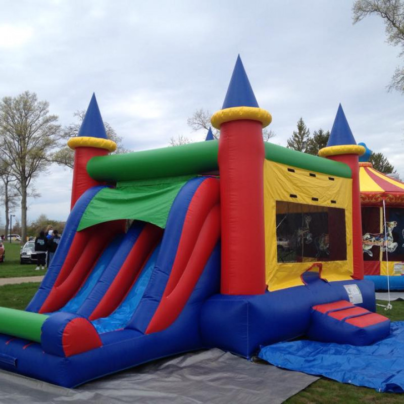 Bounce On In, NJ Event Rentals in East Hanover, NJ | Free Quote | Kidlistings