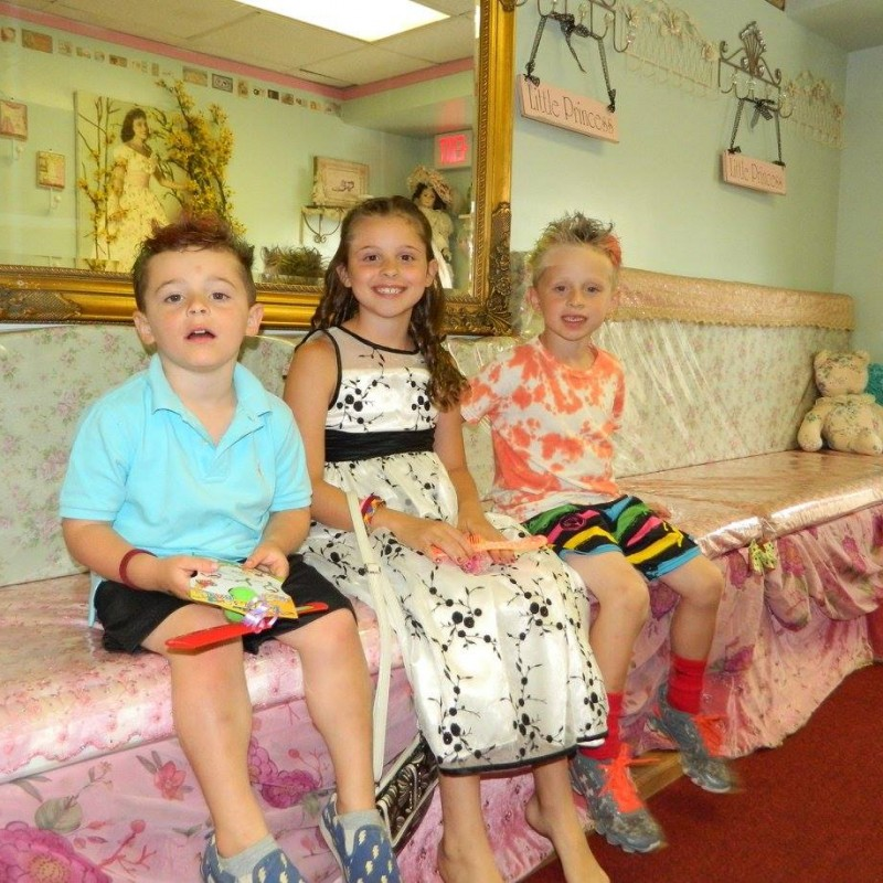 The Little Ladies Club in Hicksville, NY | Free Quote | Kidlistings