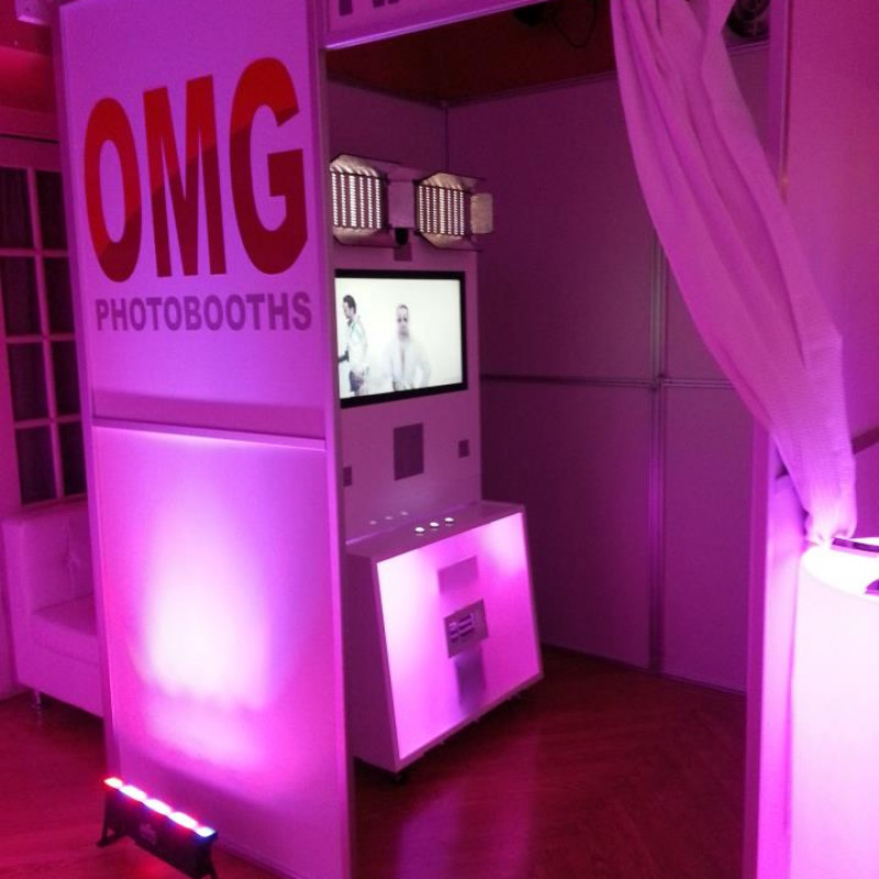 OMG Photo Booth Rentals in Deer Park, NY | Free Quote | Kidlistings