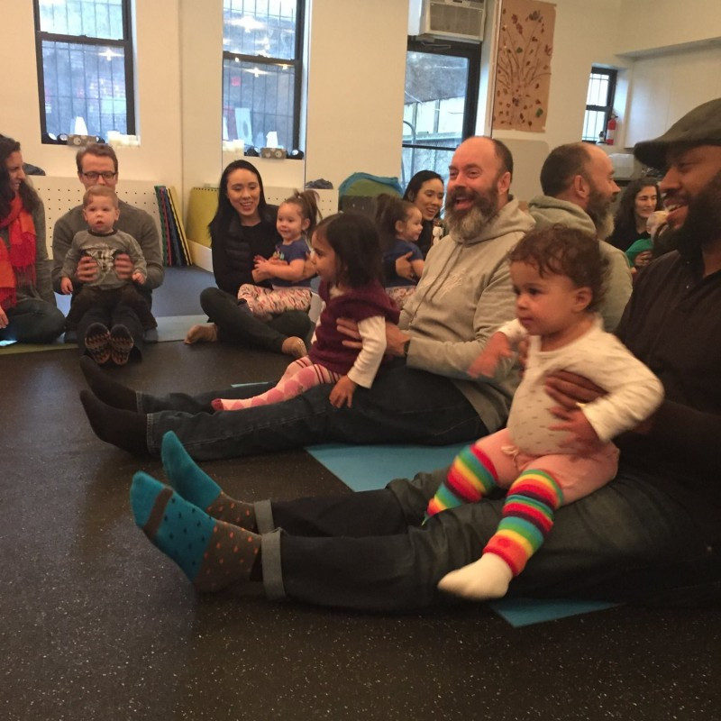 Monkey! Do Yoga in Brooklyn, NY   Free Quote   Kidlistings