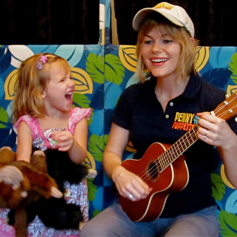Penny and the Puppettes in New York, NY | Free Quote | Kidlistings