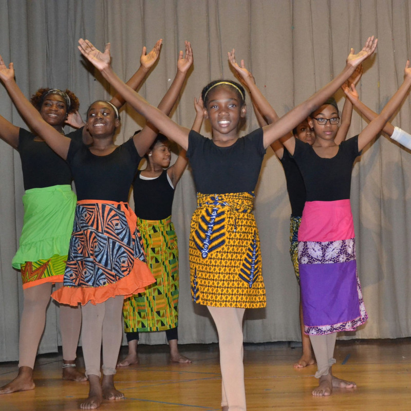 Mind-Builders Creative Art Center in The Bronx, NY | Free Quote | Kidlistings