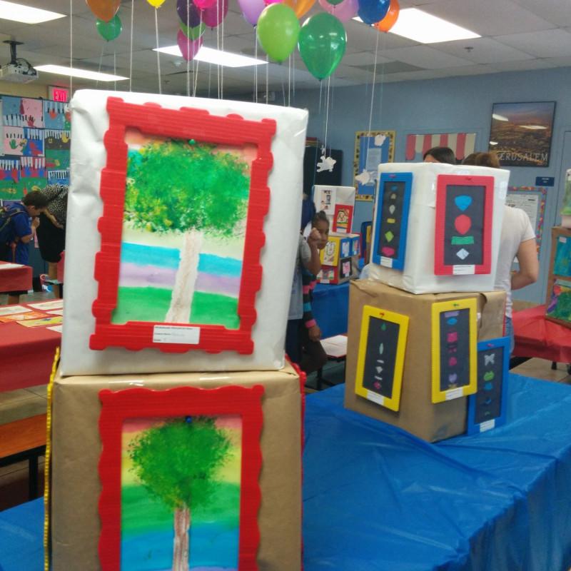 Abrakadoodle | Kids Party Place in Sterling, VA | Kidlistings