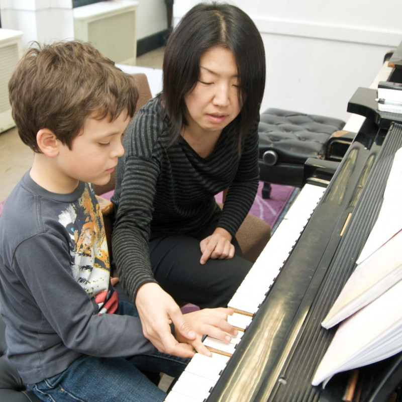 Greenwich House Music School in Manhattan, NY | Free Quote | Kidlistings