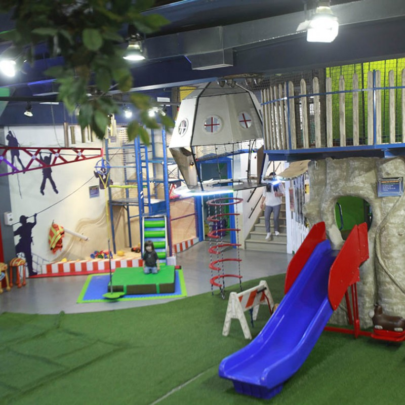 Twinkle Play Space in Brookyln, NY | Free Quote | Kidlistings