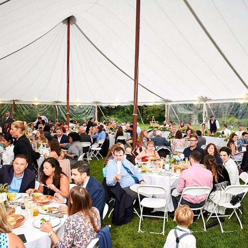 McBurnie Tent Rental in Cutchogue, NY | Free Quote | Kidlistings