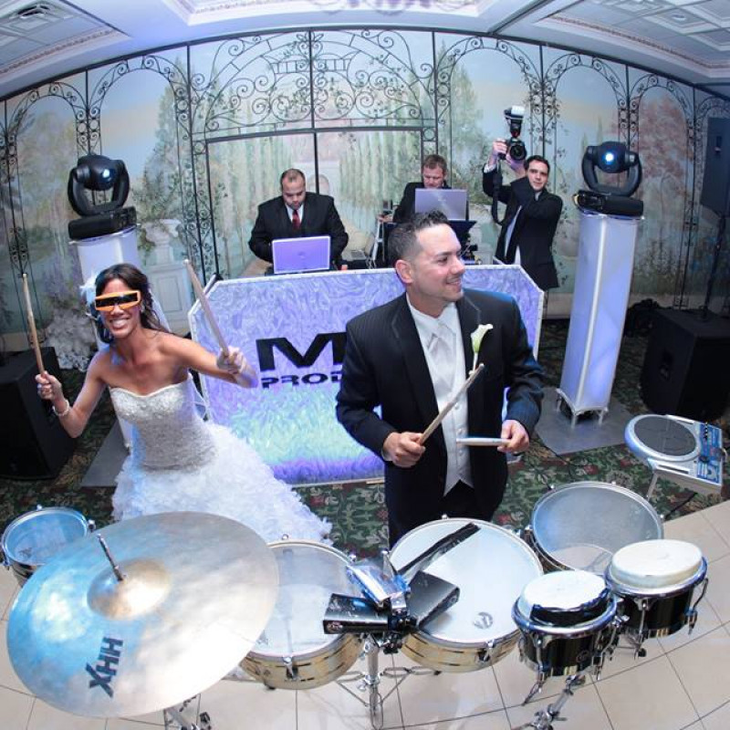MRG Productions DJ Entertainment in Mineola, NY   Free Quote   Kidlistings