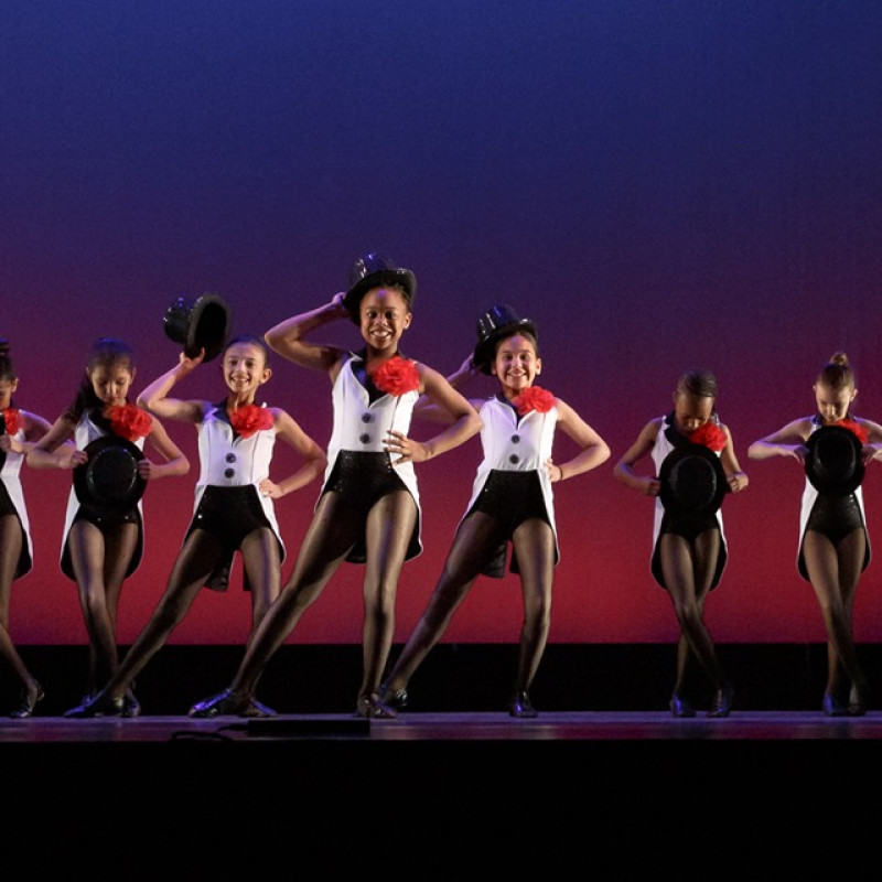 Hamilton Dance Studio in Brooklyn, NY | Free Quote | Kidlistings