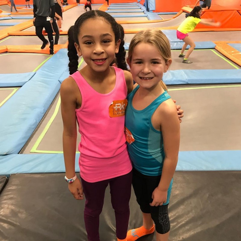 Air Trampoline Sports in Ronkonkoma, NY | Free Quote | Kidlistings