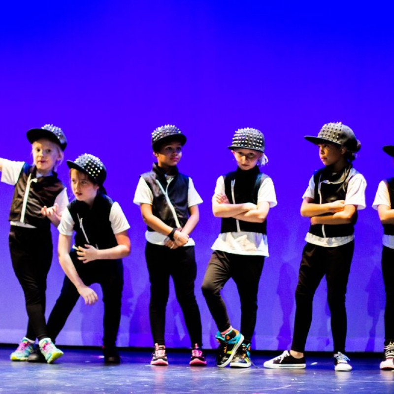 Soul Arts Academy in Manhattan, NY | Free Quote | Kidlistings
