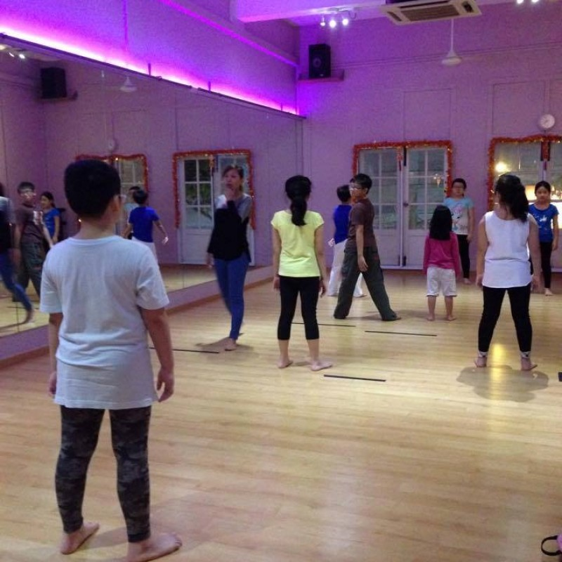 ViBEZ Dance & Fitness Studio in Flushing, NY | Free Quote | Kidlistings