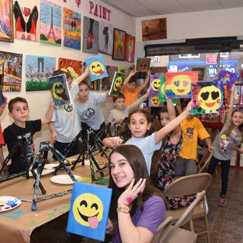 Art Fun Studio in Brooklyn, NY | Free Quote | Kidlistings