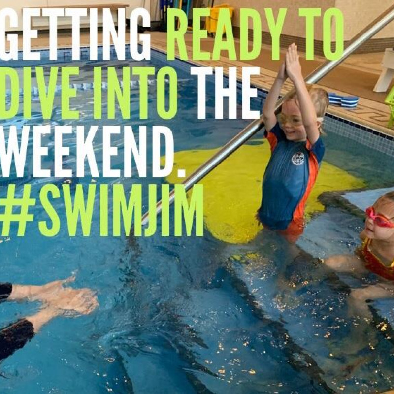 SwimJim Swimming Lessons in Manhattan, NY | Free Quote | Kidlistings
