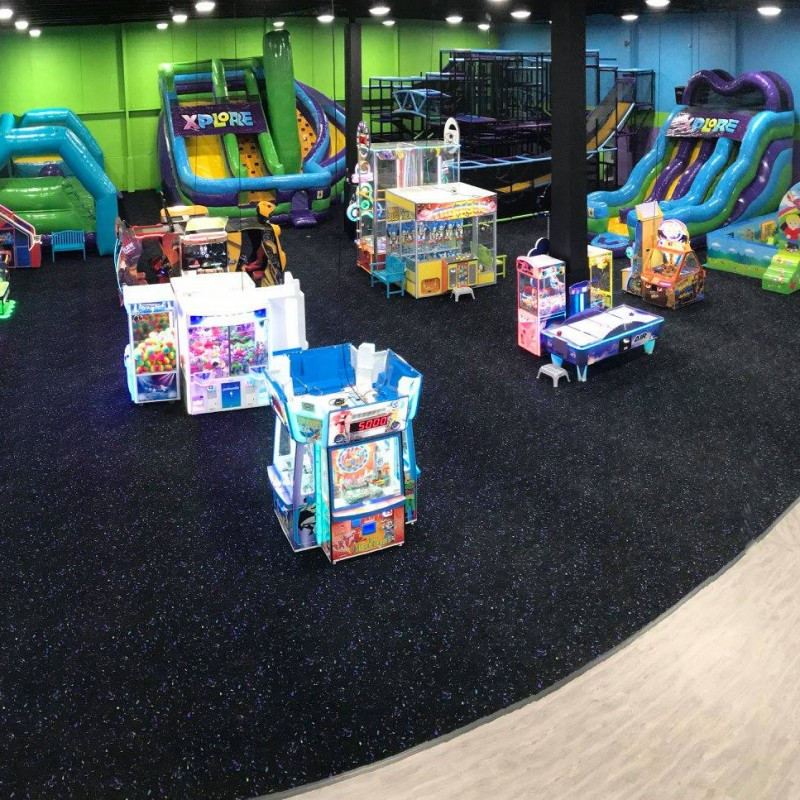 Xplore Family Fun Center in Port Jefferson Station, NY | Free Quote | Kidlistings