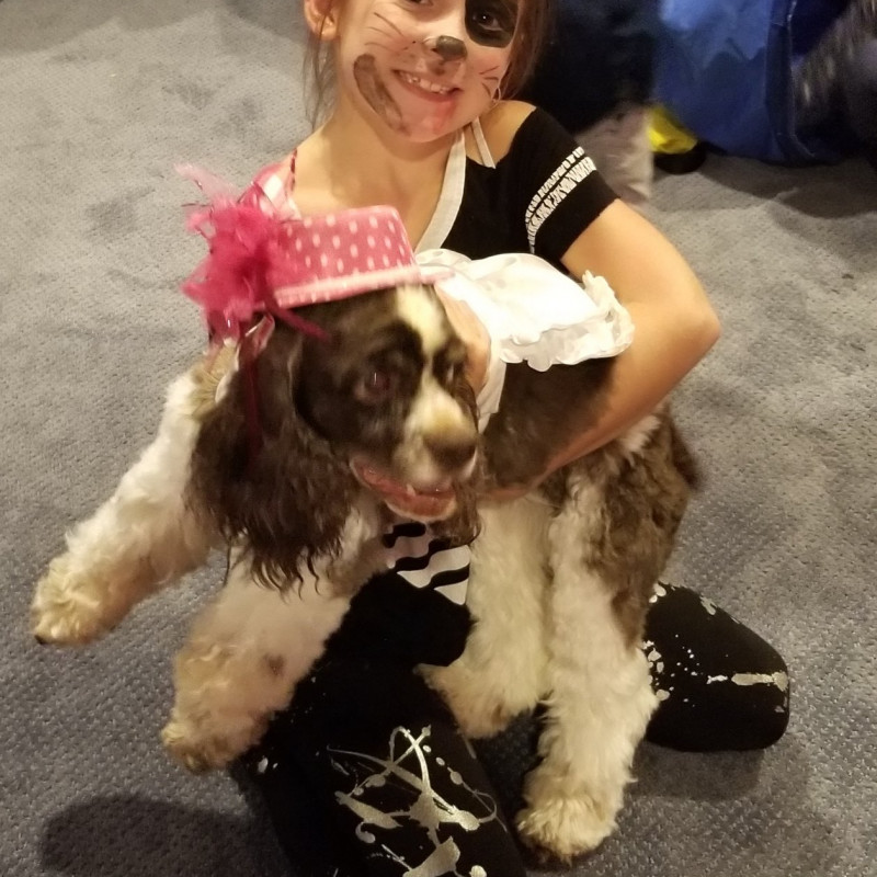 The Party Pups in New York, NY | Free Quote | Kidlistings