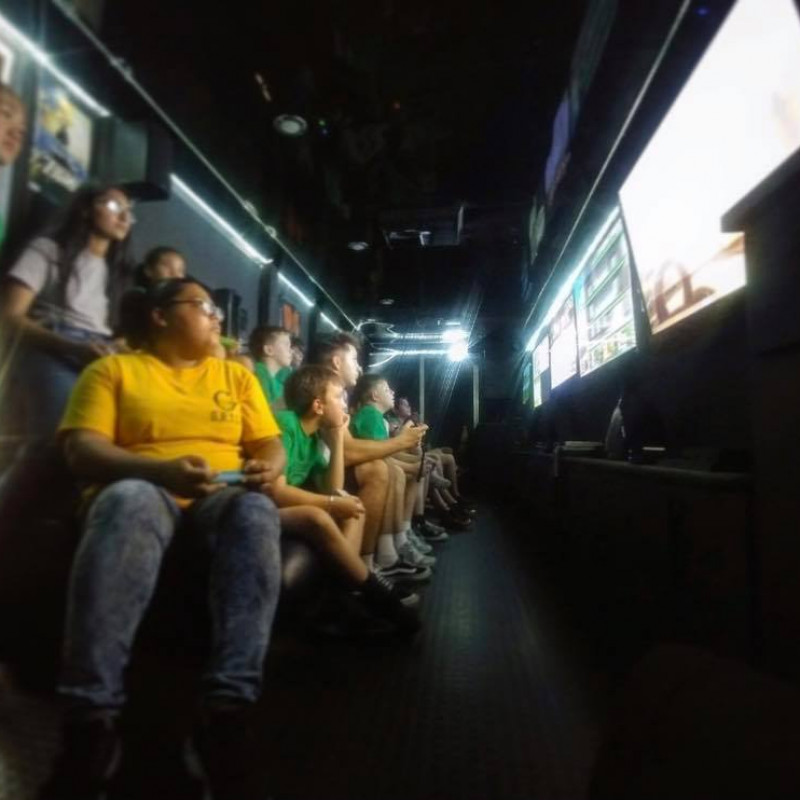 GameTruck Party in Hewlett, NY | Free Quote | Kidlistings