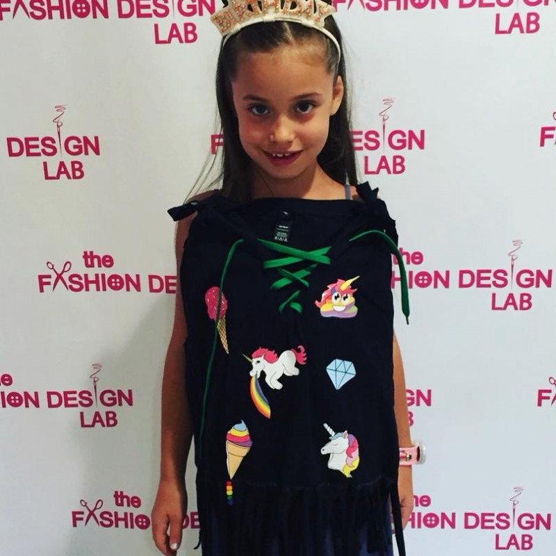 The Fashion Design Lab in Syosset, NY | Free Quote | Kidlistings