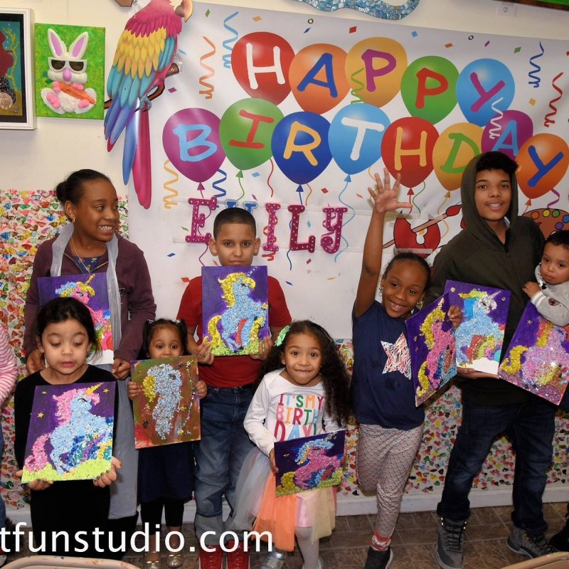 Art Fun Studio in Brooklyn, NY | Free Quote | Kidlistings