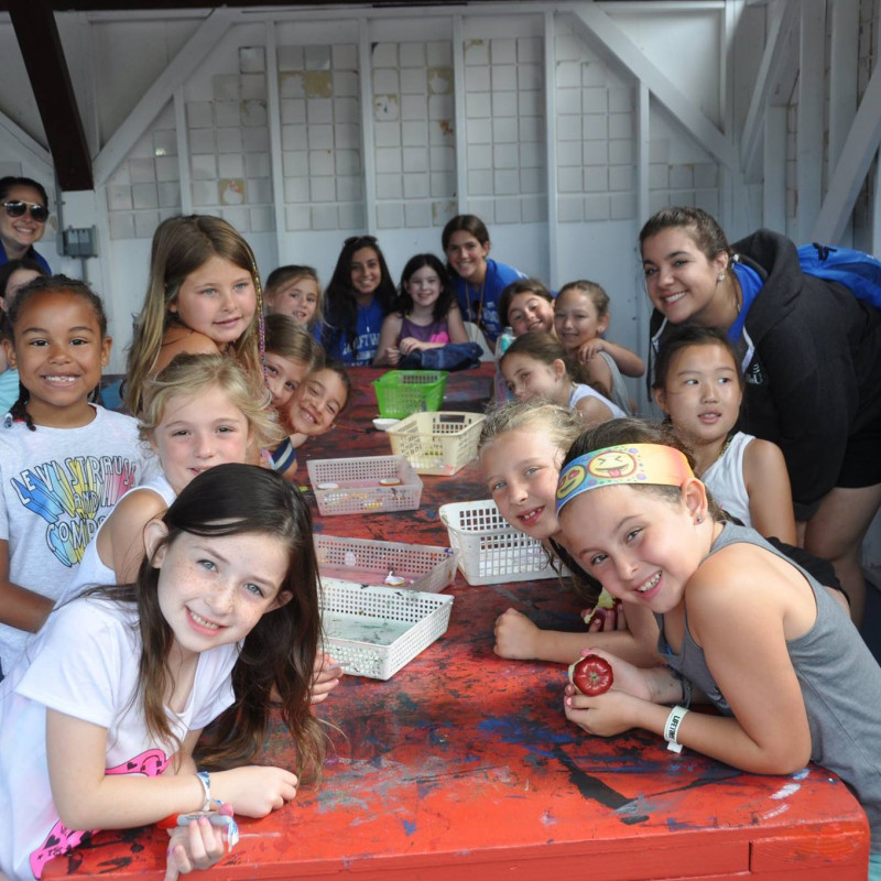 Driftwood Day Camp | Kids Party Place in Melville, NY | Kidlistings