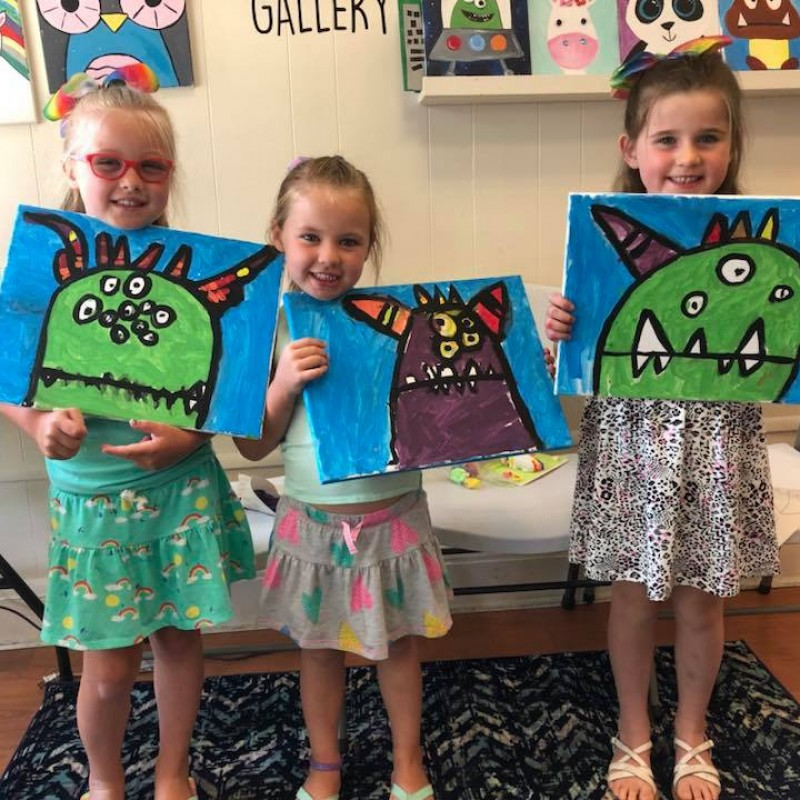Party Art Studio in Bellerose Village, NY | Free Quote | Kidlistings
