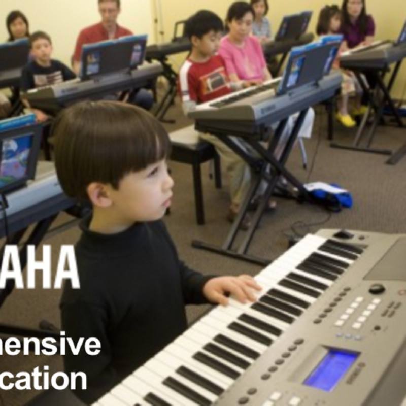 The Florentine Schools of Music in Manhattan, NY | Free Quote | Kidlistings