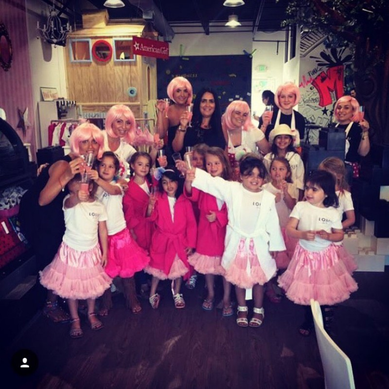 Lolli Bop Cafe & Play in Lawrence, NY | Free Quote | Kidlistings