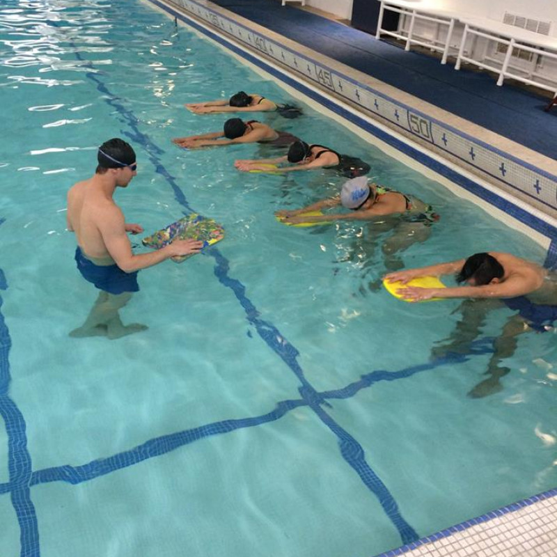 Swim Easy New York in Manhattan, NY | Free Quote | Kidlistings