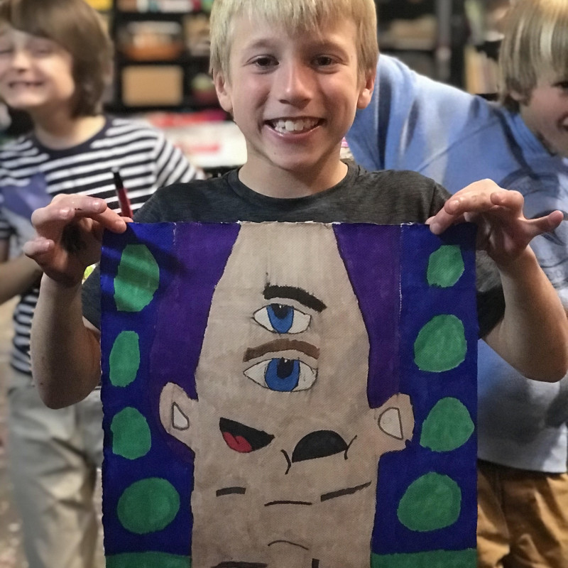 Creatively WILD Art Studio | Kids Party Place in Brooklyn, NY | Kidlistings