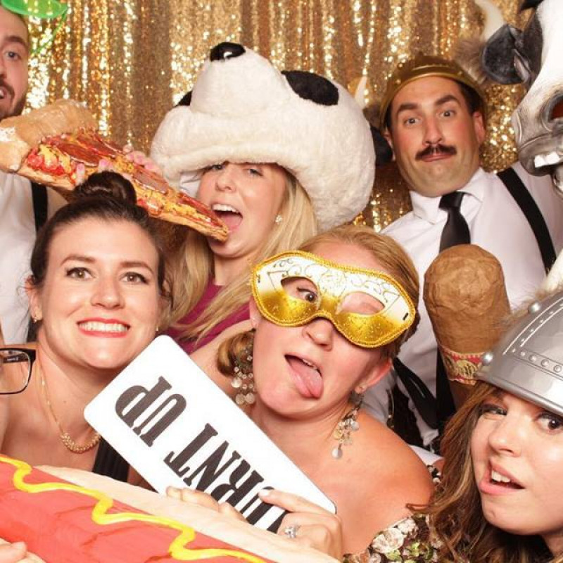 321 Photo Booth NYC in Carle Place, NY | Free Quote | Kidlistings
