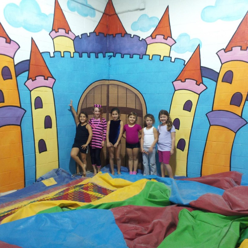Phoenix Gymnastics in Old Bethpage, NY | Free Quote | Kidlistings