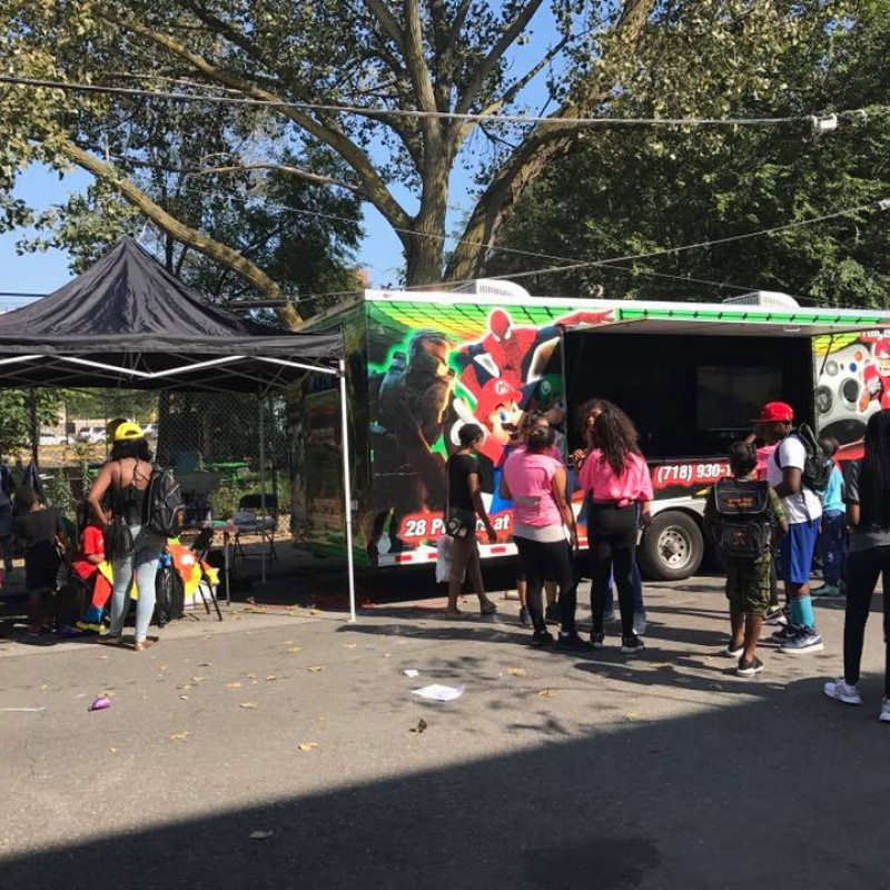 Rockin' Mobile Game Theater in Long Island, NY | Free Quote | Kidlistings