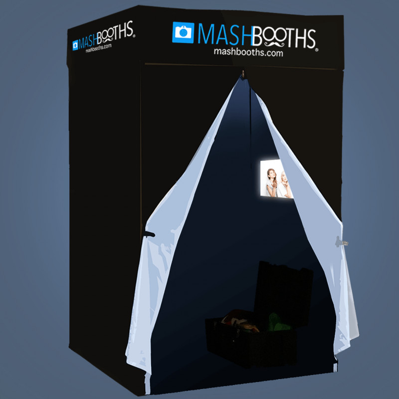 Mashbooths Modern Photo Booth Rentals in Manhattan, NY | Free Quote | Kidlistings