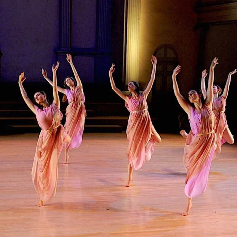 Moving Visions Dance Studios in Manhattan, NY | Free Quote | Kidlistings