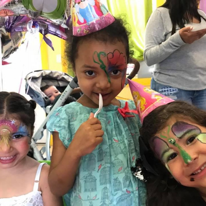 Freckle Speckle the Clown in New York, NY | Free Quote | Kidlistings