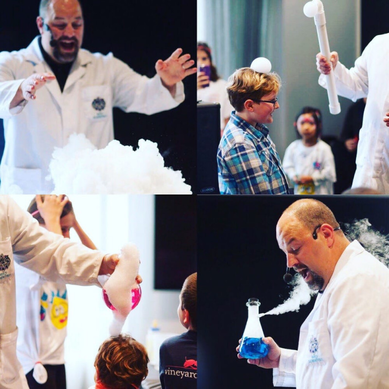 Mad Science of New York City and Westchester in Manhattan, NY | Free Quote | Kidlistings