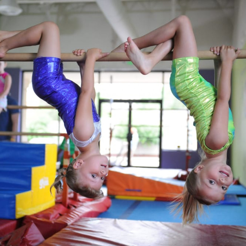 The Little Gym Upper West Side in Manhattan, NY | Free Quote | Kidlistings