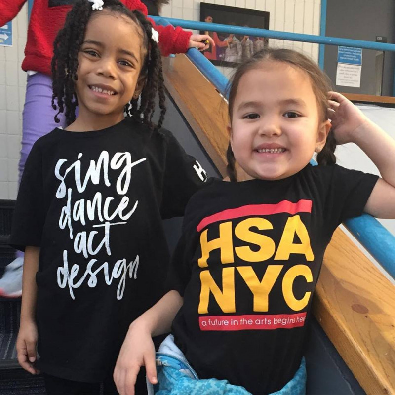 Harlem School of the Arts in Manhattan, NY | Free Quote | Kidlistings