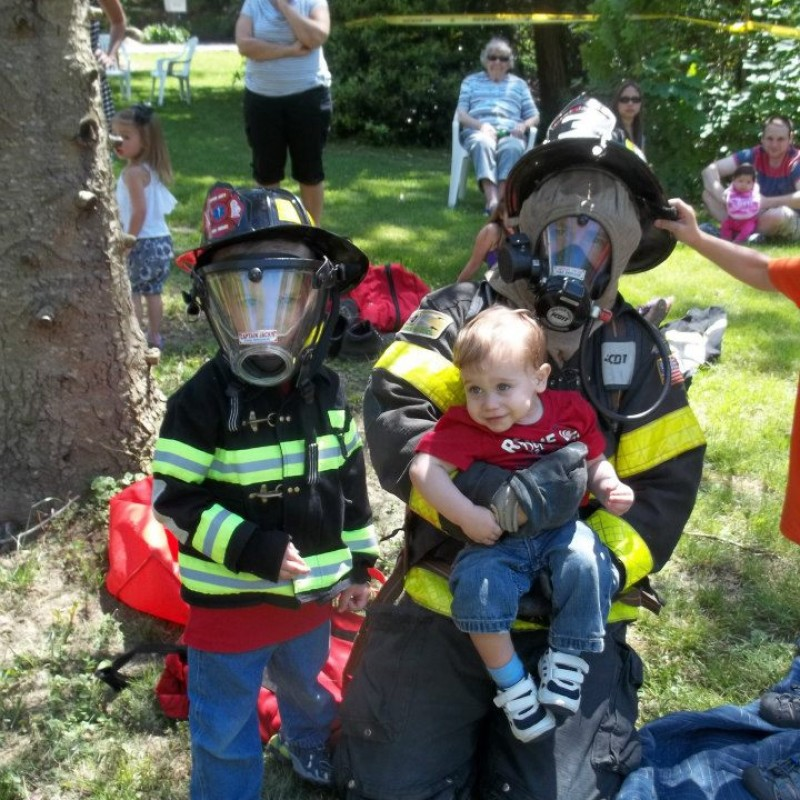 Captain Jack's Fire Brigade in Commack, NY | Free Quote | Kidlistings