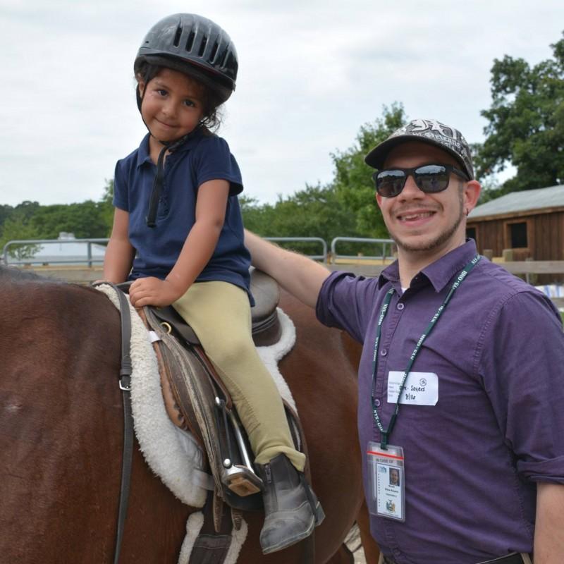 Thomas School of Horsemanship in Melville, NY | Free Quote | Kidlistings