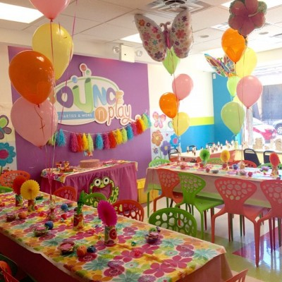 Bounce N Play | Kids Party in Astoria, NY