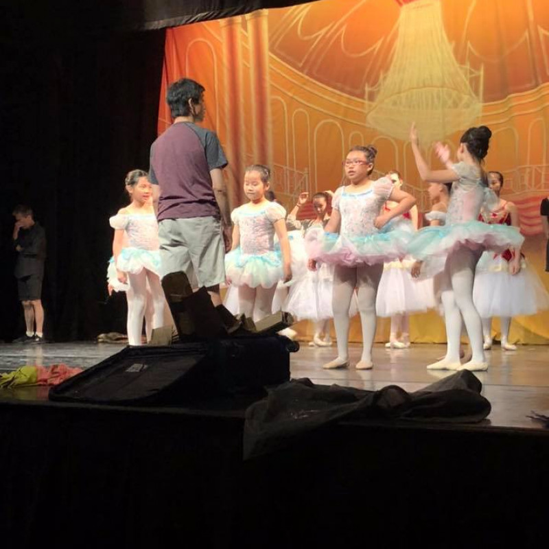 The Great Neck School of Dance in Kings Point, NY | Free Quote | Kidlistings