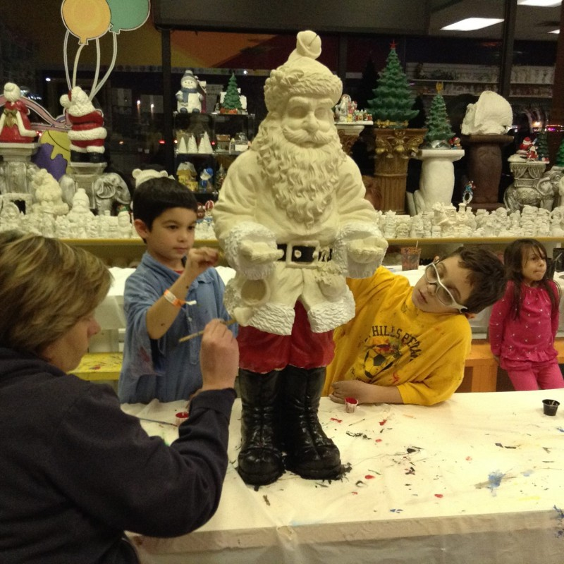 Plaster Funcraft | Kids Party Place in Commack, NY | Kidlistings