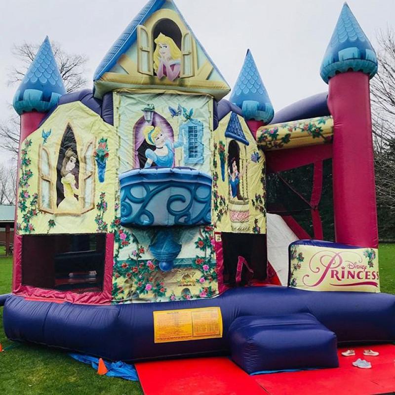 Incredible Bounce in Hamburg, NY | Free Quote | Kidlistings