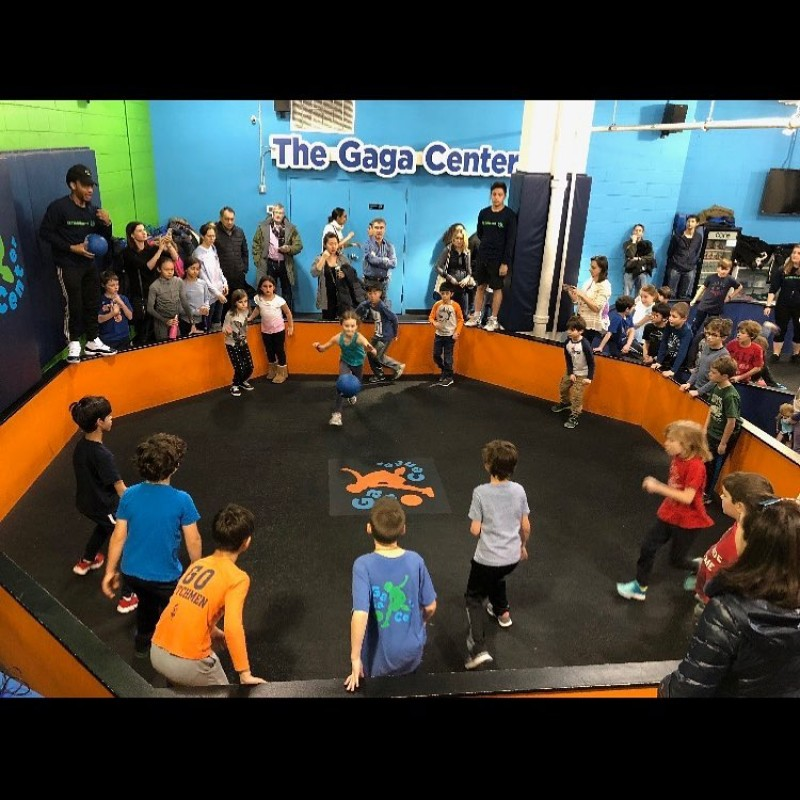 The Gaga Center in New York, NY | Free Quote | Kidlistings