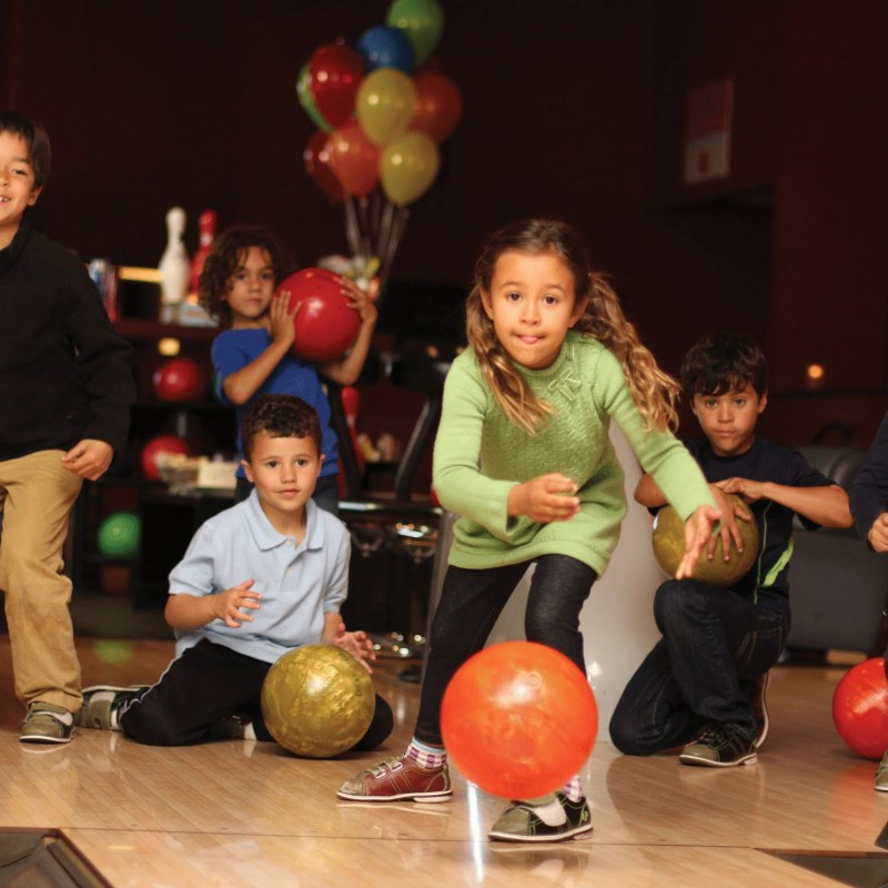 Strike Lanes in Deer Park, NY | Free Quote | Kidlistings