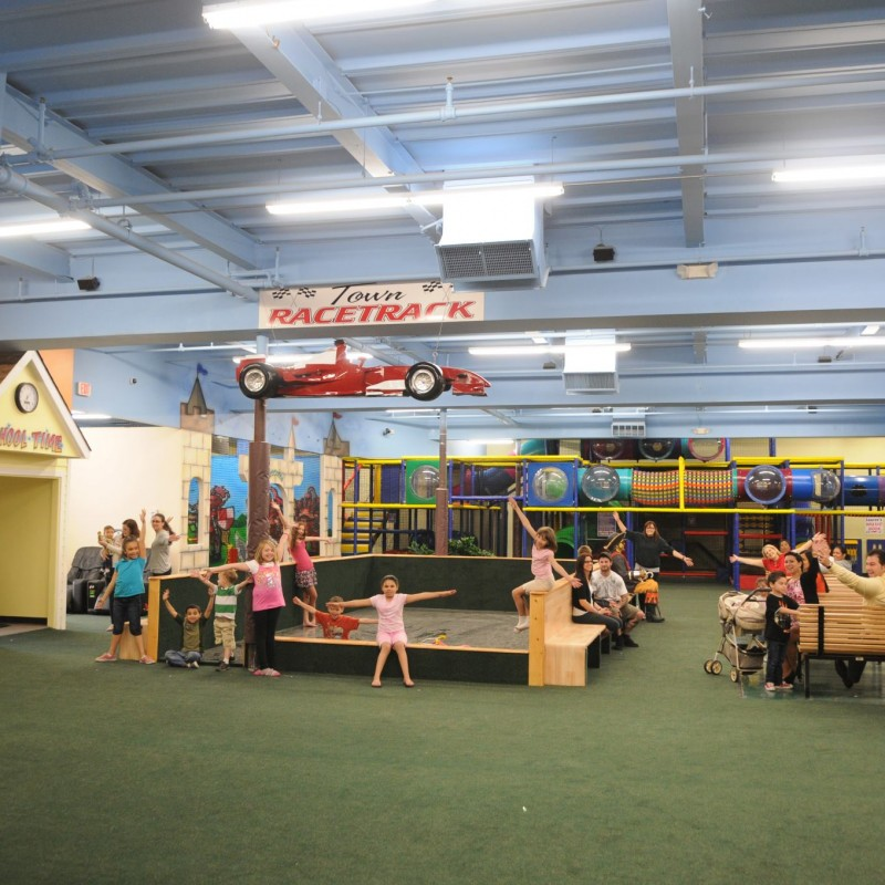 Kidz Village in Kenilworth, NJ | Free Quote | Kidlistings