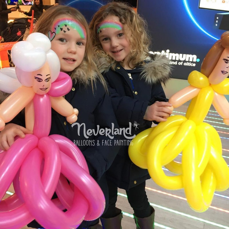 Neverland Balloons in New York, NY | Free Quote | Kidlistings