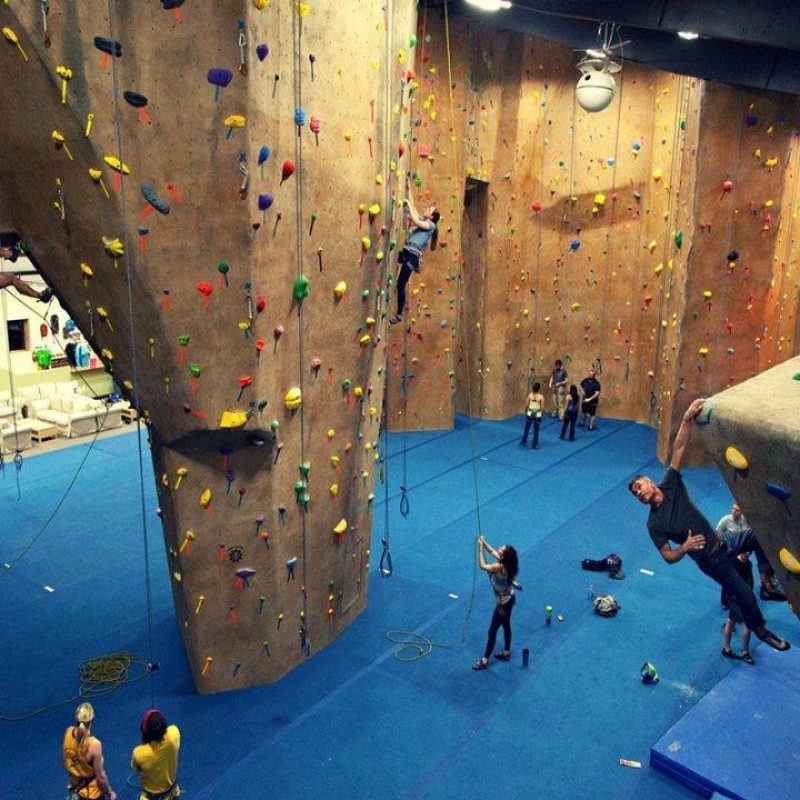 The Gravity Vault in Melville, NY | Free Quote | Kidlistings