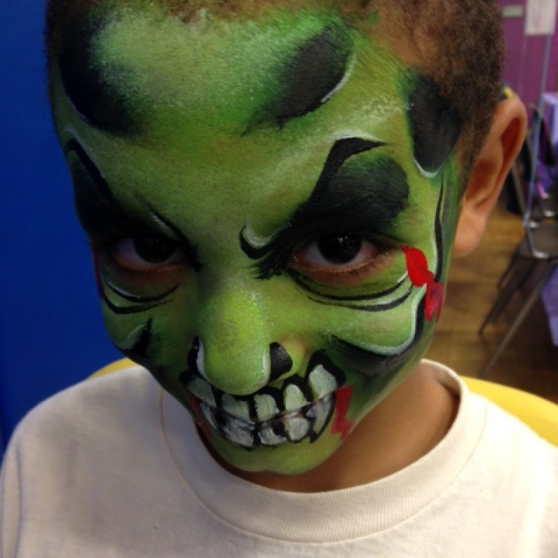Face Art by Melissa in New York, NY   Free Quote   Kidlistings